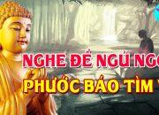 Ai Đang mệt Mỏi ưu Phiền Hãy Nghe Lời Phật Dạy Để Được Bình An, May Mắn Tự Gõ Cửa Vào Nhà