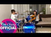 Canon in D – Hoàng Minh – Kim Chung – Bé trai 5 tuổi đánh trống