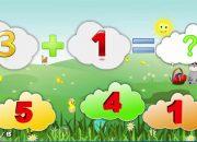 Dạy bé học toán – Video vui dành cho bé tuổi mầm non và lớp 1