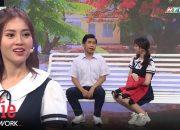 Lan Ngọc hát dạy Minh Dự cách tỏ tình Hari Won | 7 Nụ Cười Xuân