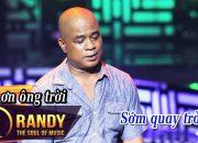 Cả Đời Vì Con Karaoke ‣ RANDY Beat Chuẩn