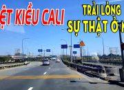 Việt Kiều Cali (Khen Việt Nam số 1) Trải Lòng Sự Thật Ở Mỹ sao LO QUÁ