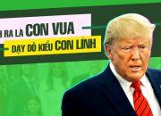 Bí quyết dạy con của Tổng thống Mỹ – Donald Trump
