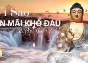 Vì Sao Bạn Mãi Phiền Não Khổ Đau – Nghe Lời Phật Dạy Để Lìa Khổ Được Vui – #Mới Nhất