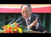 Lời di ngôn giảng dạy của Chủ Tịch Hồ Chí Mình dành cho nhân dân Việt Nam Hoàng Chí Bảo
