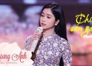 Chiều Sân Ga – Phương Anh (Official MV)