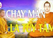 """Nên """"ĂN CHAY"""" Hay """"ĂN MẶN""""? Nghe Lời Phật Dạy Về Nhân Quả Luân Hồi Để Sám Hối Giác Ngộ  #MỚI NHẤT"""