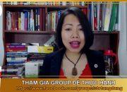 Bí quyết nuôi dạy trẻ bướng không chịu nghe lời dựa trên sinh trắc vân tay Nguyễn Thị Hoài Nam