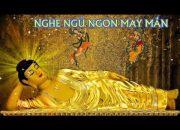 Mỗi Đêm Nghe Lời Phật Dạy Này Ngủ Ngon Giấc May Mắn Tìm Đến Mọi Việc Rất Dễ Thành