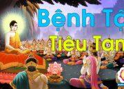 Nghe lời Phật dạy muốn hết bệnh, hết khổ nên làm điều này ngay