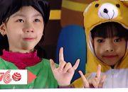 Dạy ngôn ngữ ký hiệu cho trẻ điếc | VTC