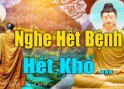 Ai Đang Khổ Đau bệnh Tật Đeo bám hãy Nghe Phật Dạy ĐỪNG KHÓC KHI ĐỜI Quá ĐAU KHỔ – Phật Pháp Vi Diệu
