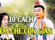 Lời Phật Dạy  10 Cách Kiềm Chế Cảm Xúc Tức Giận Và Làm Chủ Bản Thân Để Sống Tốt Hơn