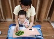 Dạy con 2-8 tuổi theo cách của Nhật Bản