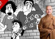 Vấn Đáp – Làm sao để chuyển hóa những đứa con ngỗ nghịch, bất hiếu | Thầy Pháp Hòa