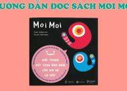 Hướng Dẫn Đọc Sách Ehon Moi Moi Nhật Bản