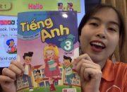 Học tiếng Anh lớp 3 – Unit 1. Hello – Lesson 1 – THAKI