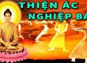 Mỗi Tối Nghe Lời Phật Dạy THIỆN ÁC NGHIỆP BÁO Để Tâm Thanh Tịnh Bớt Khổ Đau May Mắn Tự Tìm Đến