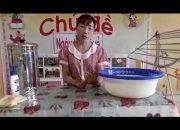 Dạy trẻ 2 đến 5 tuổi rửa mặt đúng cách. GV: Nguyễn Thị Thương – Trường mầm non Nhân Mục.