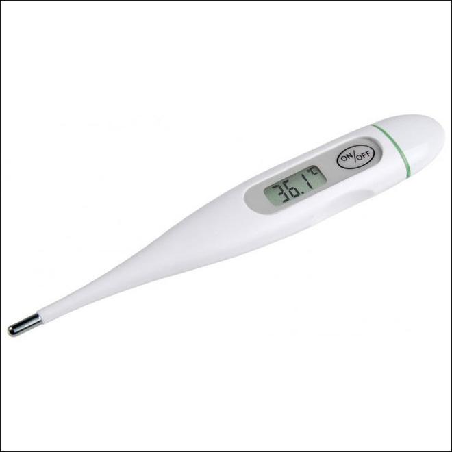 Phân tích ưu nhược điểm của các loại nhiệt kế cho trẻ em