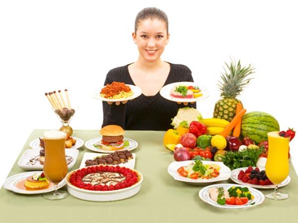 Thực đơn giảm cân sau sinh nhanh nhất về phom cũ ngay trong tháng đầu