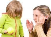 Dạy con sai cách sẽ khiến con trở thành đứa trẻ hư