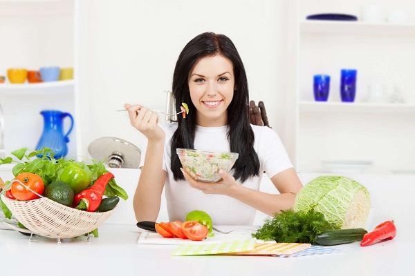 Giảm cân sau sinh hiệu quả với loại nước uống từ rau bắp cải