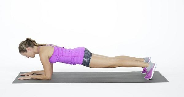 Giảm mỡ bụng sau sinh cấp tốc sau sinh với 4 động tác tập thể dục tại nhà