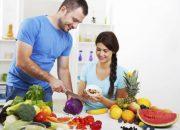 Các loại thực phẩm giúp tăng khả năng thụ thai tự nhiên cho nữ giới