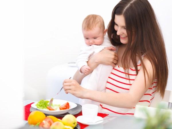 Những loại trái cây mà phụ nữ sau sinh mổ nên ăn