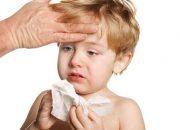 Đừng chủ quan với bệnh cúm mùa ở trẻ sơ sinh và trẻ nhỏ