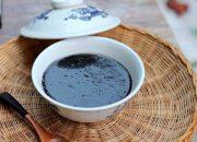 Gợi ý mẹ bầu cách nấu chè mè đen dễ sinh và lợi sữa sau này