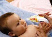 Hướng dẫn cách chữa sổ mũi cho bé bằng phương pháp dân gian hiệu quả