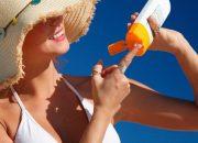 5  Nguyên tắc giúp ngăn ngừa ung thư da trong ngày hè nắng gắt