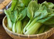 Những loại rau giúp bé phát triển chiều cao vượt trội