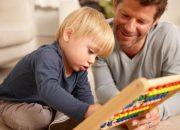 Bí quyết dạy con học giỏi toán nhất lớp mà không cần nhiều sách vở