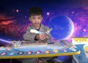 Hướng dẫn sử dụng bút Mr Bubino   Dạy trẻ thông minh sớm