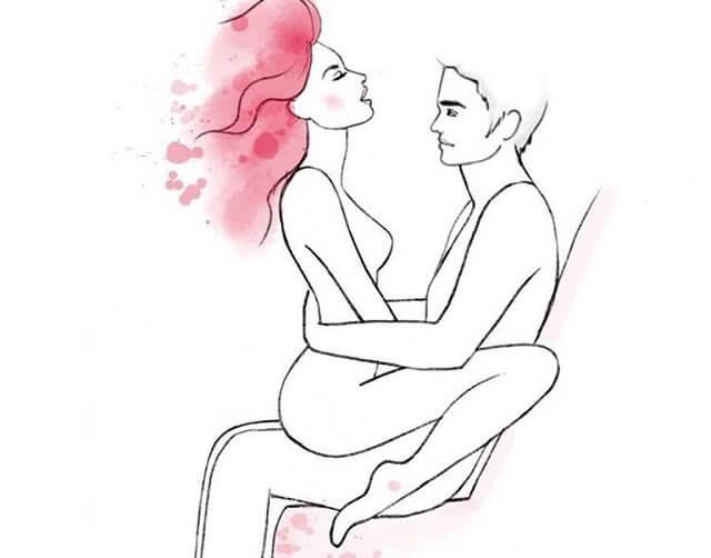 mang thai 3 tháng đầu quan hệ bị đau bụng