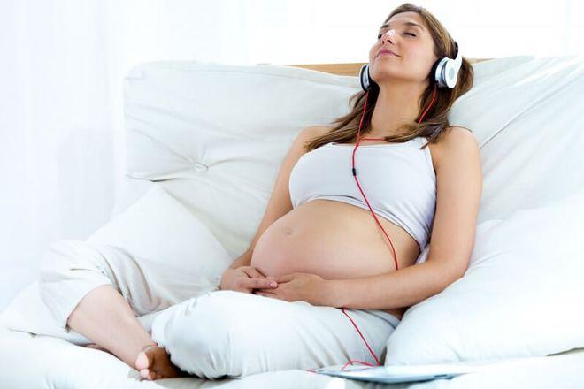 thai 14 tuần tuổi phát triển như thế nào;