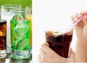 Sau sinh bao lâu thì được uống nước ngọt